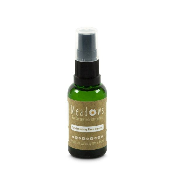 Revitalizing Face Serum 30ml