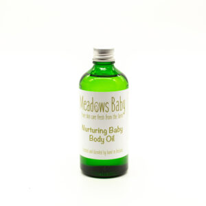 Nurturing Baby Body Oil – 100ml (+3 months)