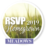 MEADOWS 2019 RSVP AWARD