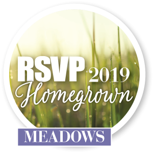 MEADOWS 2019 RSVP AWARD