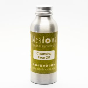 Cleansing Face Oil – Refill