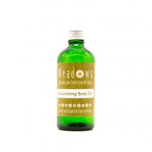 Nourishing Body Oil 100ml