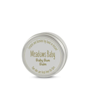 Meadows Baby Skin Care Gift Set (+3 months)