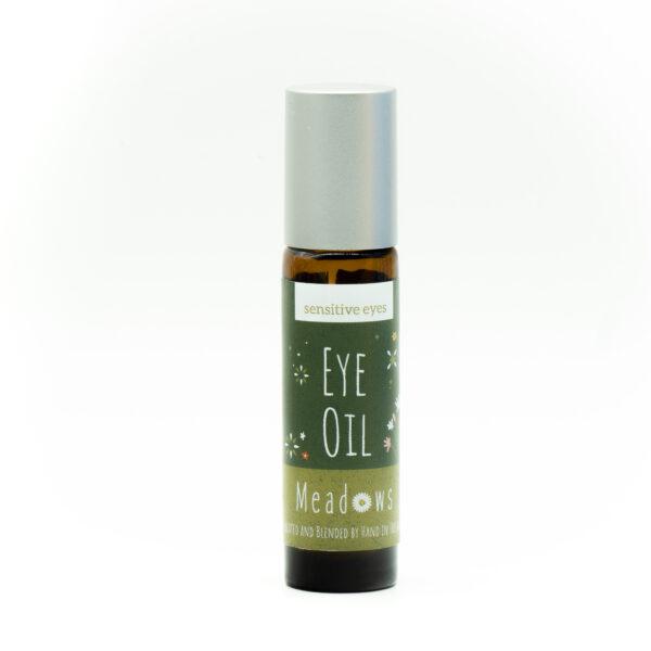 Eye Oil- for Sensitive eyes- 10ml